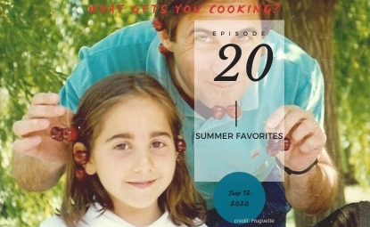 Episode 20 – Summer favorites